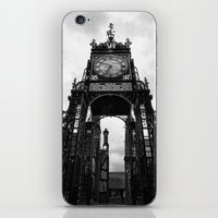 Eastgate Clock iPhone & iPod Skin