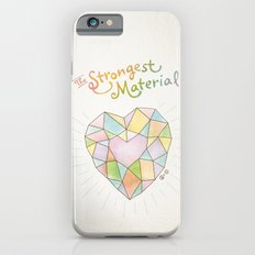 The Strongest Material iPhone 6s Slim Case
