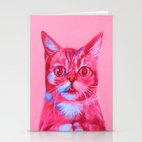 Bub - licious Stationery Cards