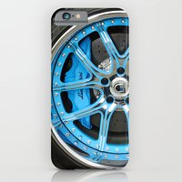 iPhone & iPod Case featuring Lamborghini by Captive Images Photography