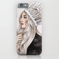 Silver Blonde iPhone 6 Slim Case