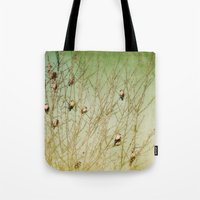 The Berry Snatchers Tote Bag