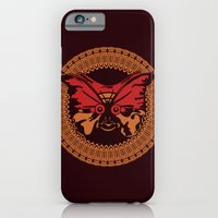 iPhone & iPod Case featuring Puppet Butterfly by Dambar Thapa