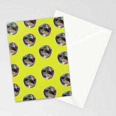 La Lune Est Libre Stationery Cards