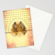 try tree-angles Stationery Cards