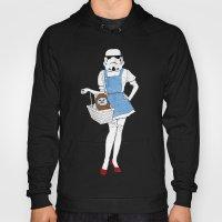 Dorothy trooper Hoody