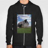 Abandoned Barn #7 Hoody