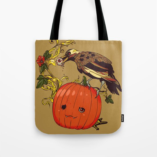Blind Night Tote Bag