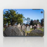 Angels And Demons iPad Case