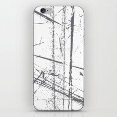 6a iPhone & iPod Skin
