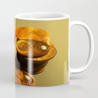 A Penny For Your Thoughts. Mug