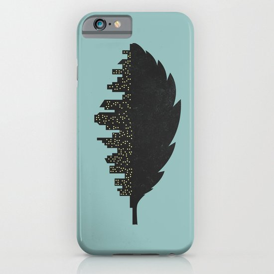 Leaf City iPhone & iPod Case