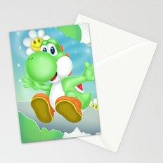 Yoshi Stationery Cards