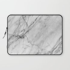 Marble Laptop Sleeve