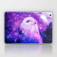 Celestial Owl  Laptop & iPad Skin