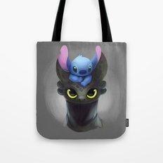 Best Pals Tote Bag