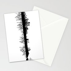 Skyline Roots Stationery Cards