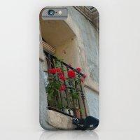Barcelona Balcony iPhone 6 Slim Case