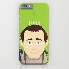 Buster Bill Slim Case iPhone 6s