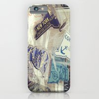I've Been There iPhone 6 Slim Case
