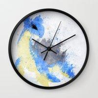 #131 Wall Clock
