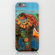 iPhone & iPod Case featuring Elephant's Dream by Waelad Akadan