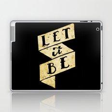 Let it Be Laptop & iPad Skin