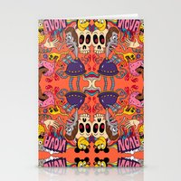 Avon Doodle Stationery Cards