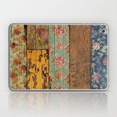 Barroco Style Laptop & iPad Skin