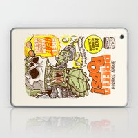 PredaPOPS! Laptop & iPad Skin