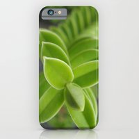 Plant! iPhone 6 Slim Case