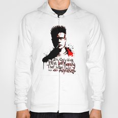 Lost Everything Hoody