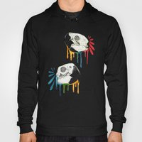 Skull Candy Macaws Hoody