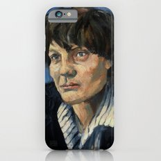 Iris Murdoch iPhone 6 Slim Case