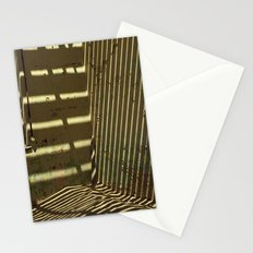Through The Window Stationery Cards