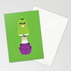 Smashtrioska Stationery Cards