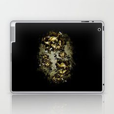 Let Them Bloom Laptop & iPad Skin