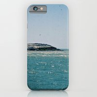 iPhone & iPod Case featuring Sound to Shore by SilverSatellite