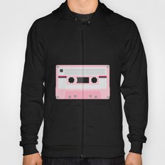 #52 Cassette Tape Hoody