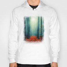 Landscape (colour option) Hoody