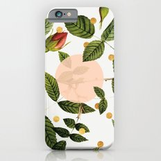 Leaves + Dots iPhone 6 Slim Case
