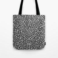 staklo (grays) Tote Bag