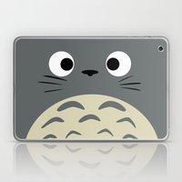 Curiously Troll ~ My Neighbor Troll Laptop & iPad Skin