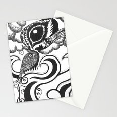 Two Elements Stationery Cards