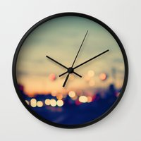 We're only young once Wall Clock