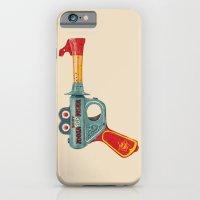 Gun Toy iPhone 6 Slim Case