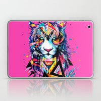 -Tiger - Laptop & iPad Skin