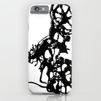 Cyclists Cycle iPhone 6 Slim Case