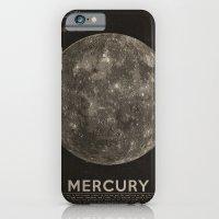 Mercury iPhone 6 Slim Case