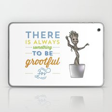 Be Grootful Laptop & iPad Skin
